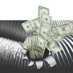 Duct Installation and Repair Service San Jose