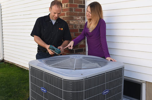 How to Determine When You Should Replace The Heat Pump