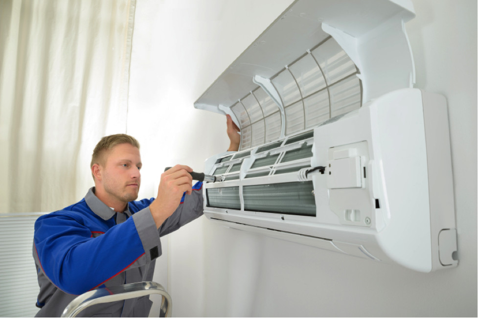 Three Types of Home HVAC Systems