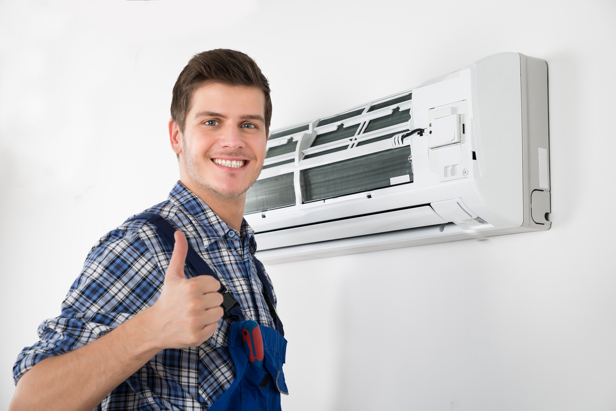 How to Choose The Right Home HVAC Contractor