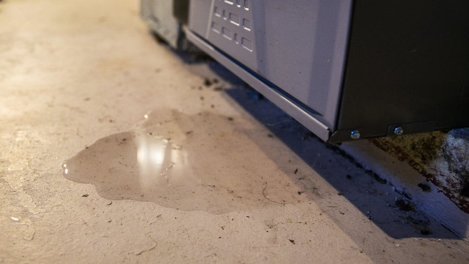 Reasons Why Your Furnace May be Leaking Water