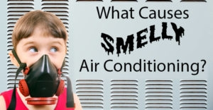 Does Your Home Have A Musty Odor Time To Check The Hvac System Bad Air Quality Symptoms