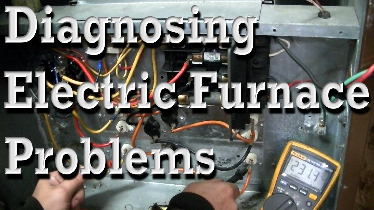 Furnace Electrical Troubleshooting: A Short Guide