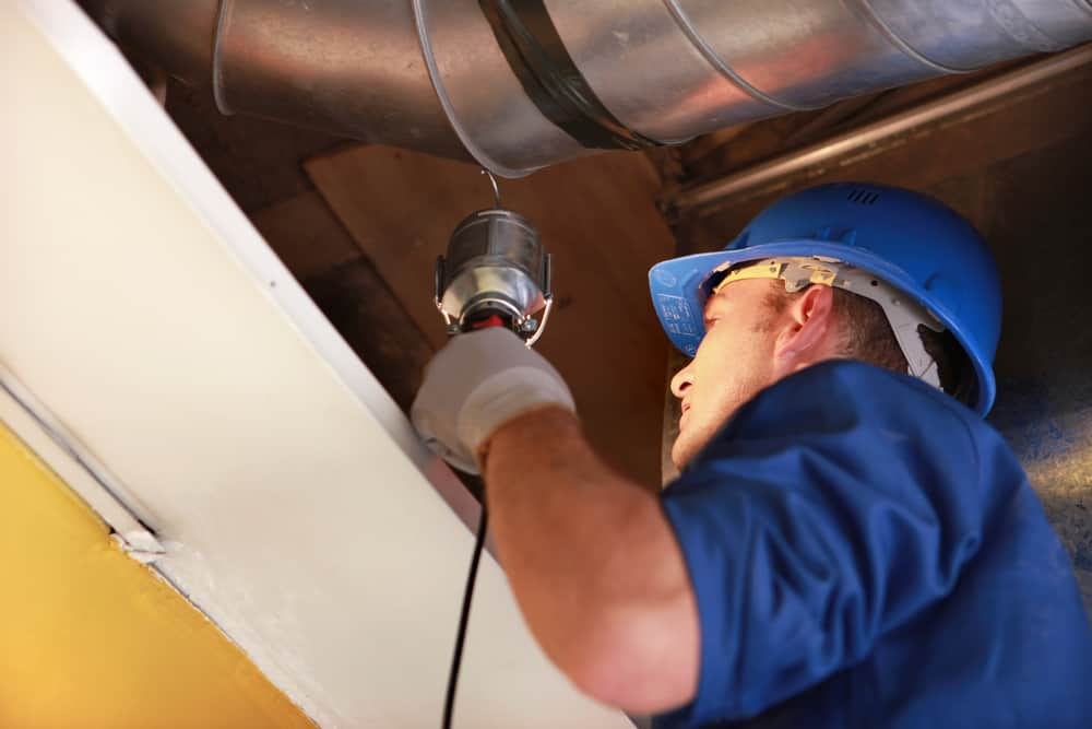 Reasons Why Your HVAC Airflow is Becoming Problematic