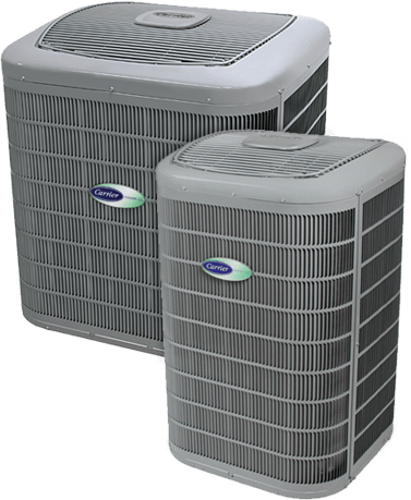 AC vs. Heat Pump