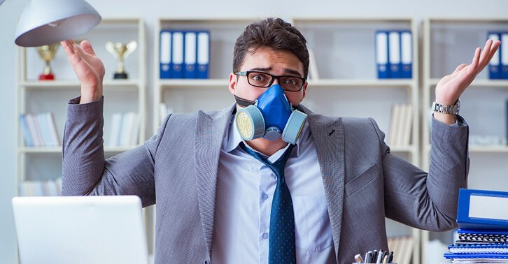 What To Do When Your Air Conditioner Smells?