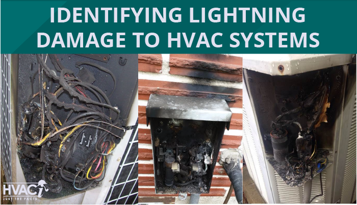 Signs That Your HVAC Has Suffered Electrical Damage