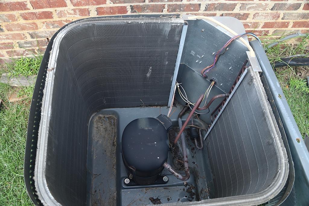 When Does HVAC Compressor Fail?