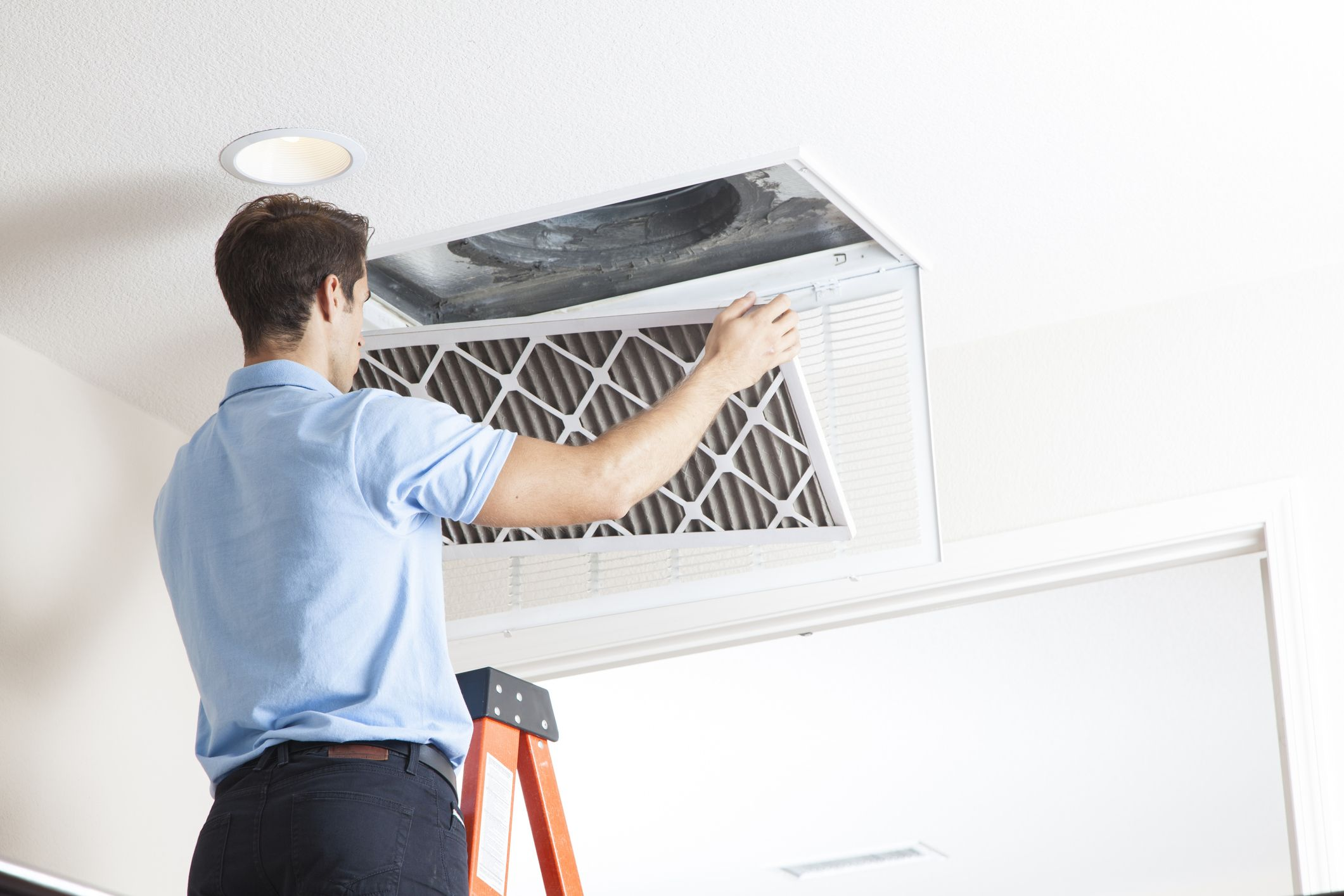 Worried About Allergies? Here Are Things to Know About Your Air Filter