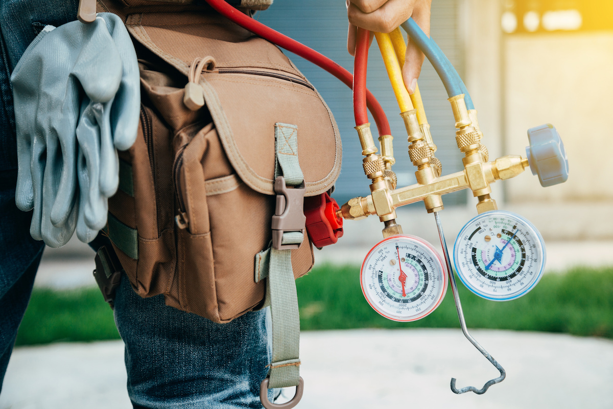 3 Telltale Signs That Your Home HVAC System Needs Repair