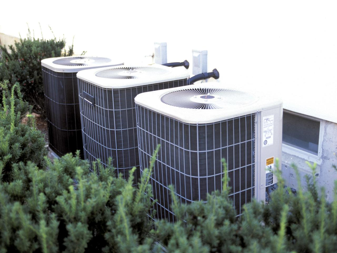 4 Key Elements of a Home HVAC System