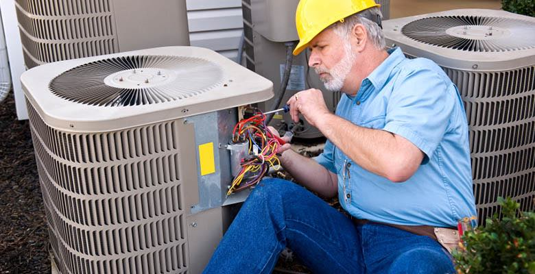 6 Common HVAC Problems And How to Fix Them