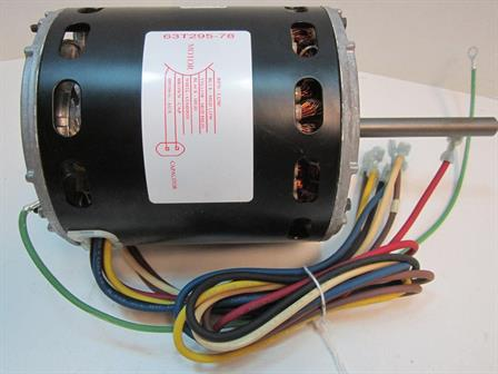 How to Find Out Your AC Fan Motor Has a Problem?
