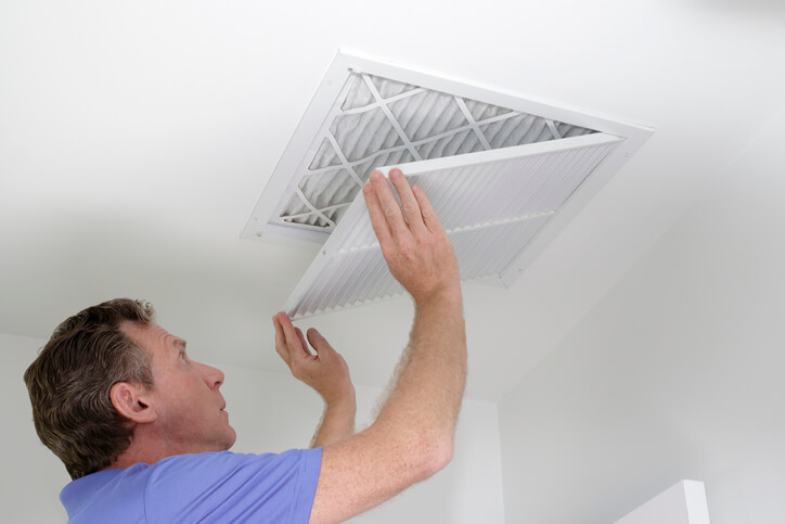 Here's Why Your HVAC Filter May Not be Improving Your Indoor Air Quality