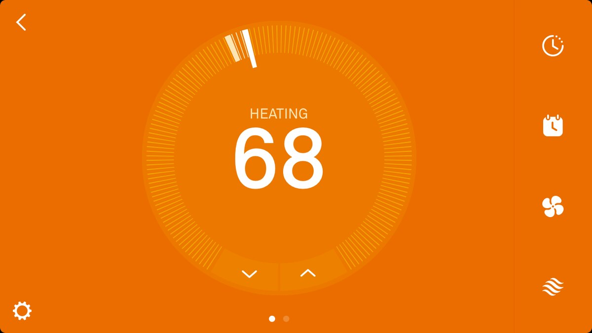 Ideal Thermostat Setting For Winter to Save on Costs