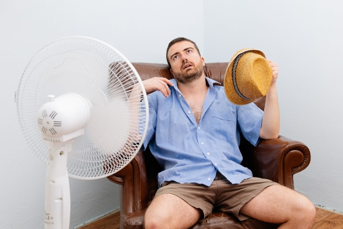 Possible Causes of Heating Not Working in Your HVAC Unit