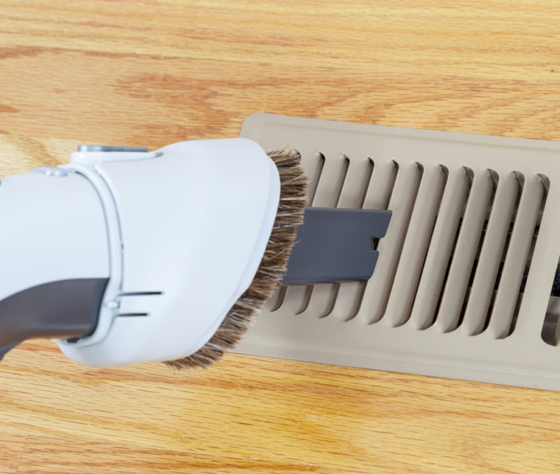 Tips to Improve The Airflow in Your AC Vents