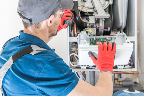 6 Furnace Troubleshooting Tips