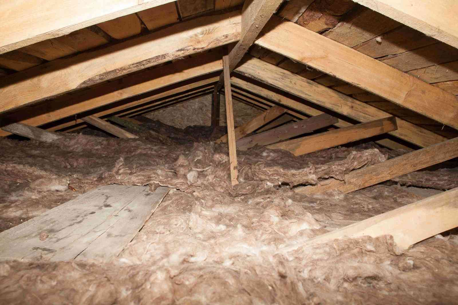 How to Effectively Insulate Your Attic