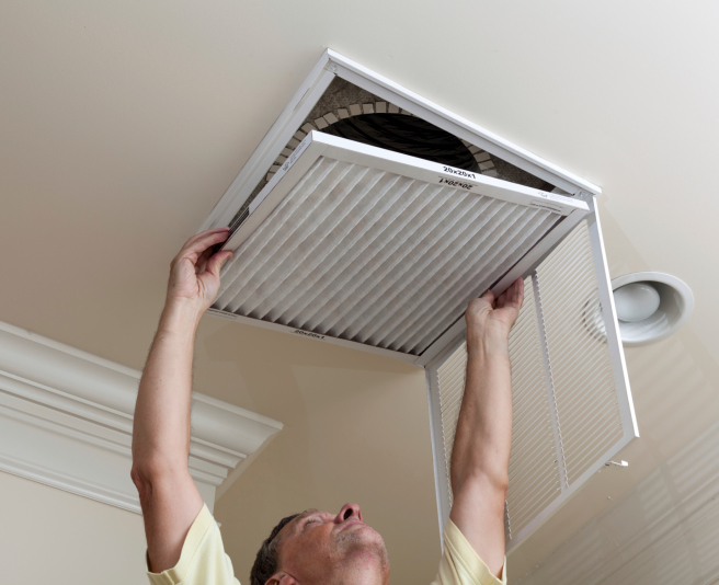 Why Timely Replacement of Filter Matters For Your AC Unit