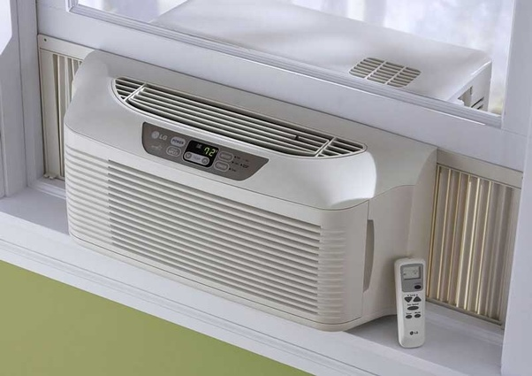 Central AC vs. Window AC: Pros And Cons